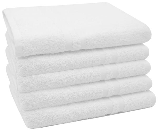 Duschtücher 2er Set 100 Baumwolle 70x140 Cm Bade