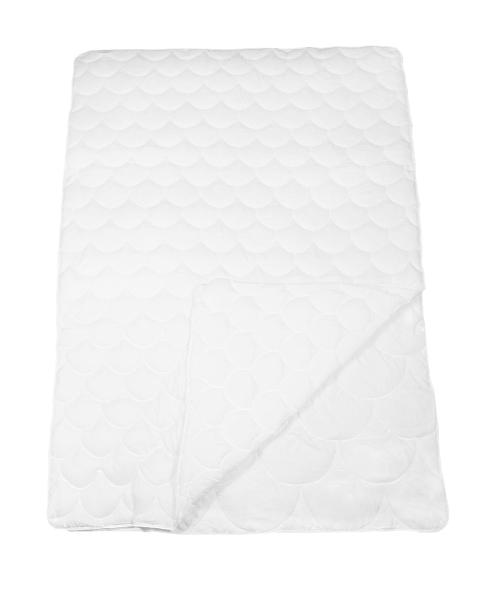 Bettdecke (4-Jahreszeiten), 100 % Polyester, versch. Größen
