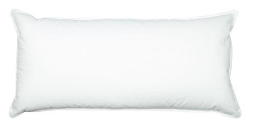 Federkissen, 100 % Baumwolle, versch. Größen