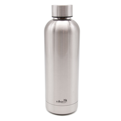 Thermosflasche, Edelstahl, 500 ml