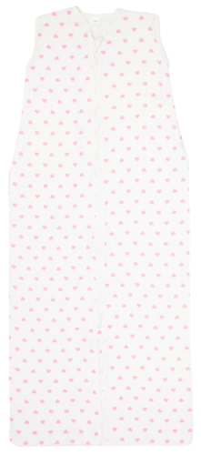 Baby-Sommerschlafsack, 100% Baumwolle, Größe 110