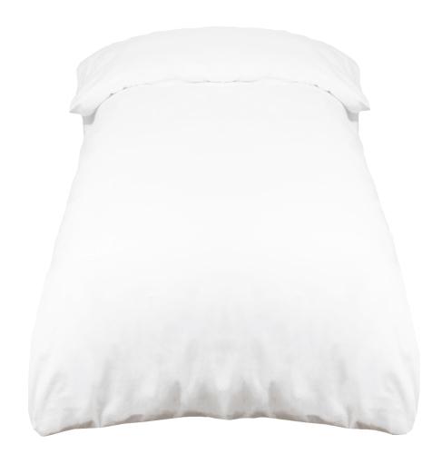 Deckenbezug 100 % Baumwolle, versch. Größen