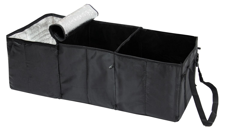 POLYESTER Faltbar Auto Kofferraumtasche орга Organizer Werkzeugtasche