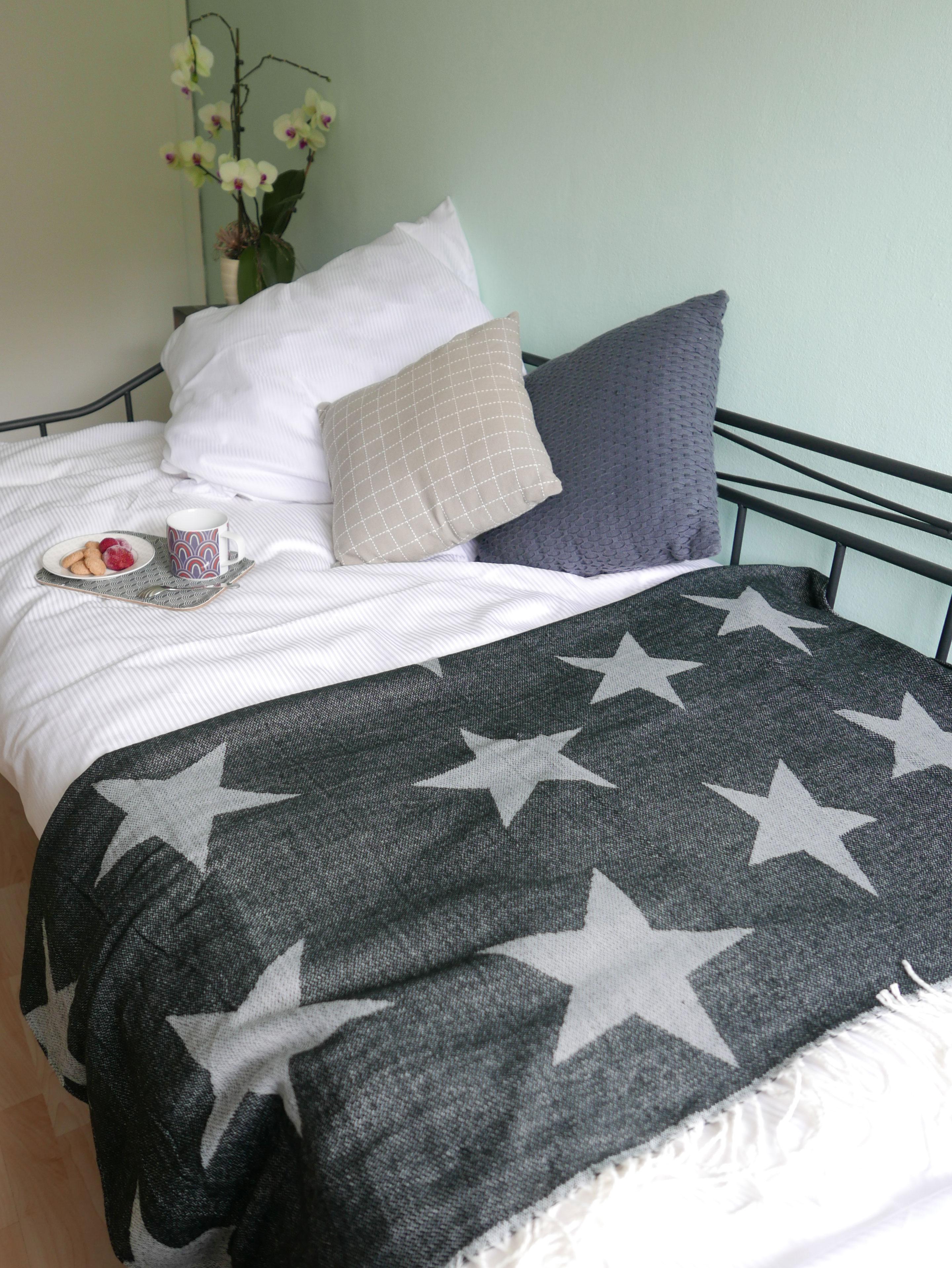 Handtücher Und Bettwäsche Zusammen Waschen Tipps Und Tricks Vom