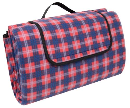 Picknickdecke, 200x200 cm, wasserdicht