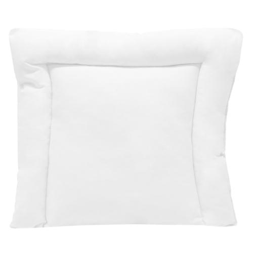 Babykopfkissen 100 % Polyester, 35x40 cm oder 40x60 cm