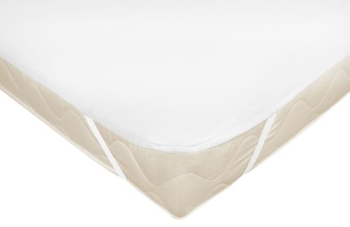 Matratzenauflage, weiß, versch. Größen