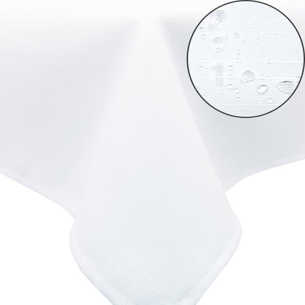 abwischbarer Tischläufer aus 100% Polyester, mit Fleckschutzausrüstung, erhältlich in der Größe ca. 40x180 cm, verfügbar in sechs edlen Farben