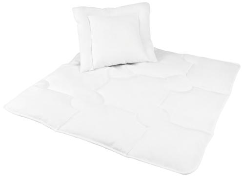 Kinder Bettdecken Set, 100 % Polyester, versch. Größen