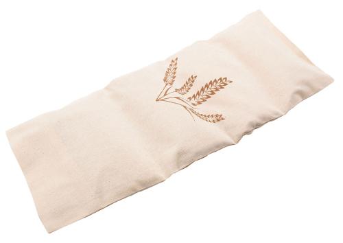 Körnerkissen Bezug abnehmbar 100% Baumwolle, versch. Größen