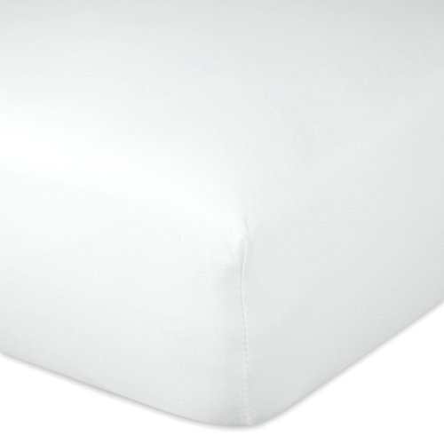Spannbettlaken (2er-Set), 50% Baumwolle / 50% Polyester