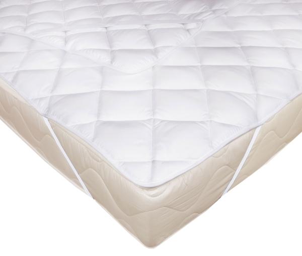 Matratzenschoner, weiß, versch. Größen